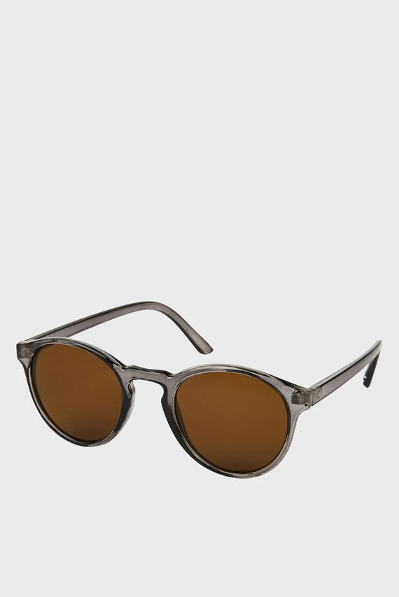 Женские зеленые солнцезащитные очки Pippy preppy