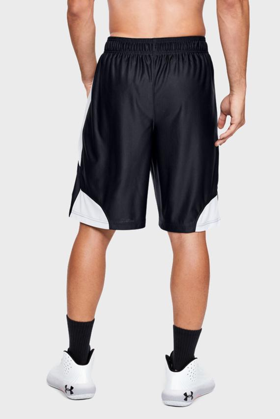 Мужские черные шорты Perimeter