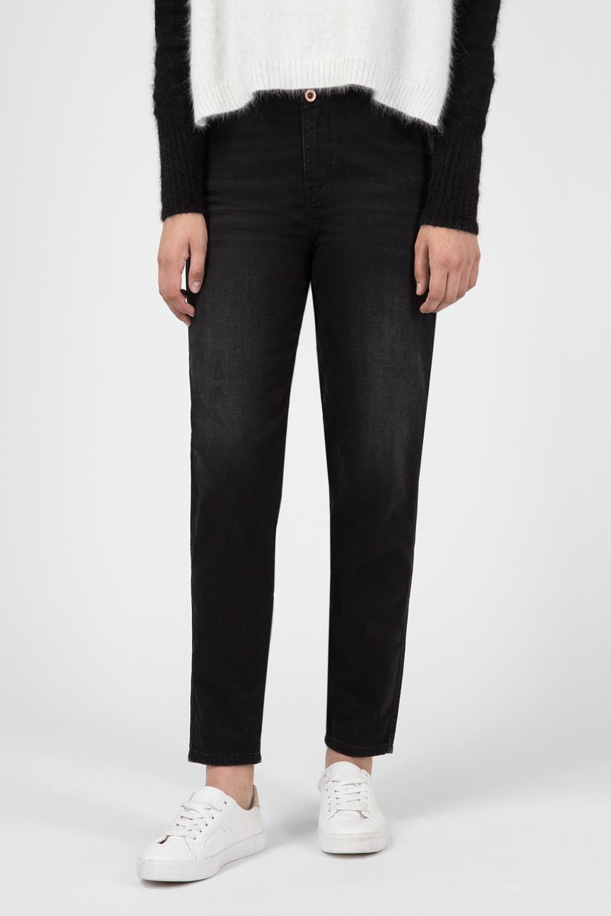Женские черные джинсы ALYS