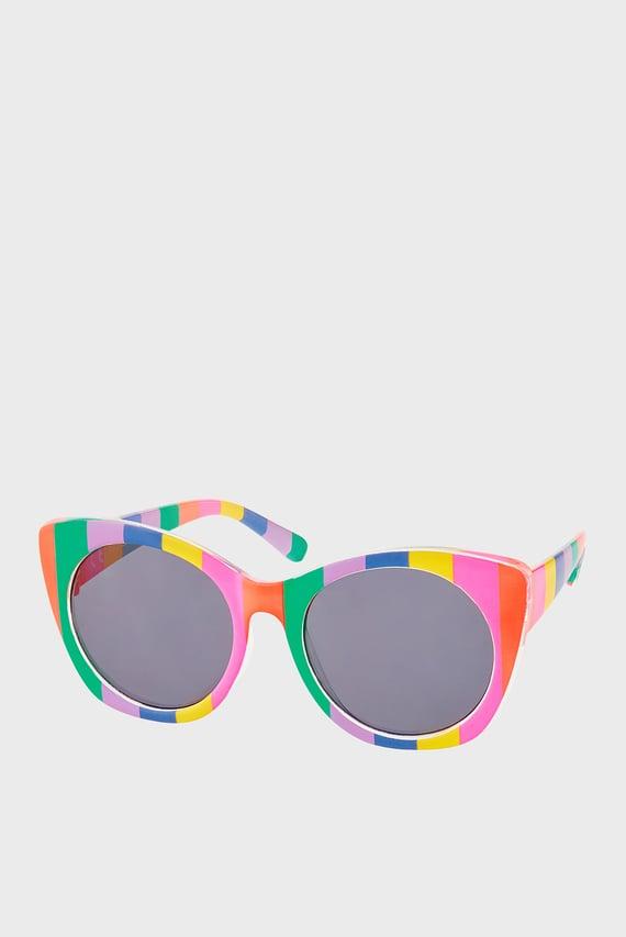Детские очки RAINBOW STRIPE SUNGL