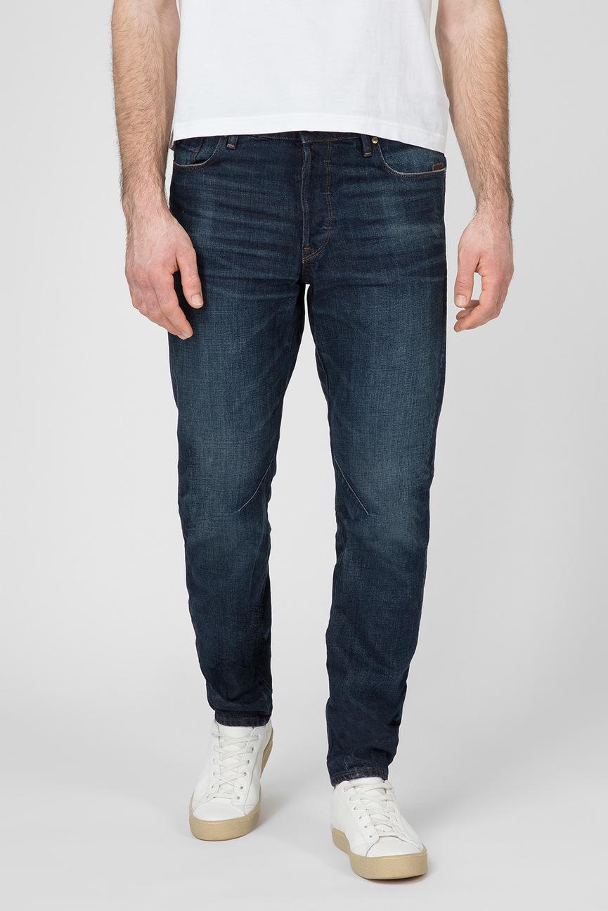 Мужские темно-синие джинсы ARC