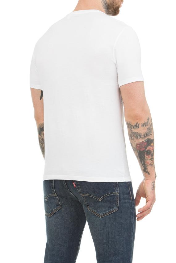 Набор мужских футболок Crewneck Tees Slim fit (2 шт)