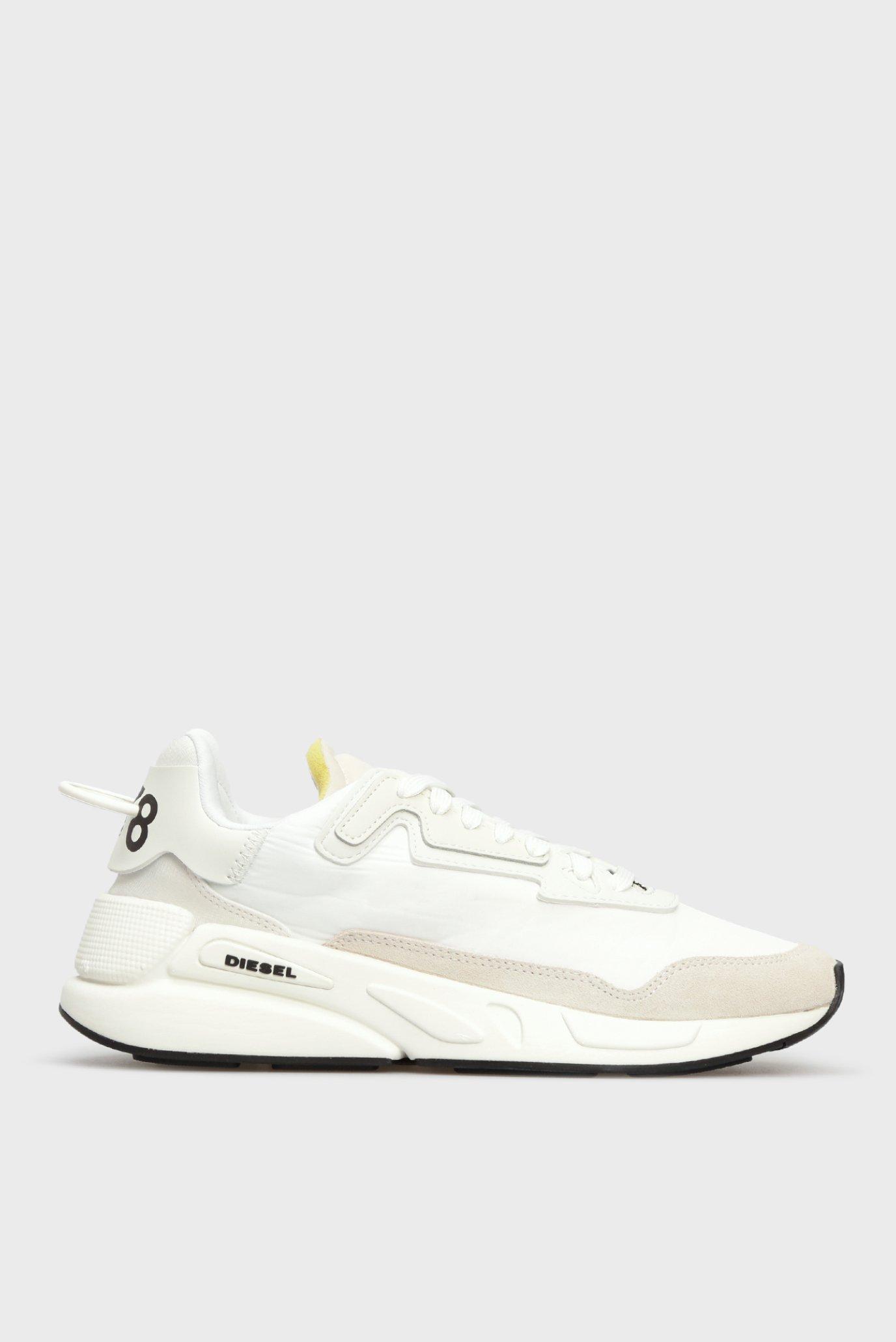 Женские белые кроссовки SERENDIPITY 1
