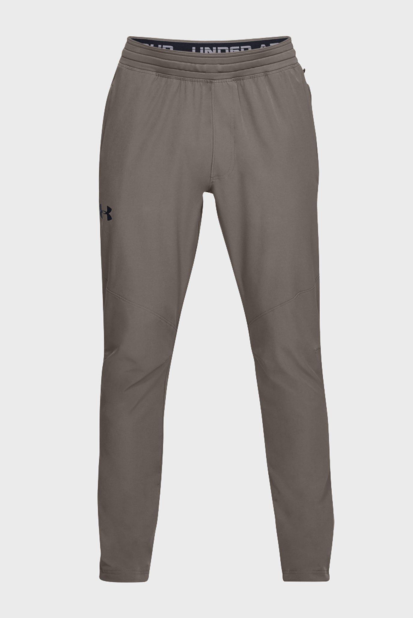 Купить Мужские коричневые спортивные брюки WG Woven Under Armour Under Armour 1299186-221 – Киев, Украина. Цены в интернет магазине MD Fashion