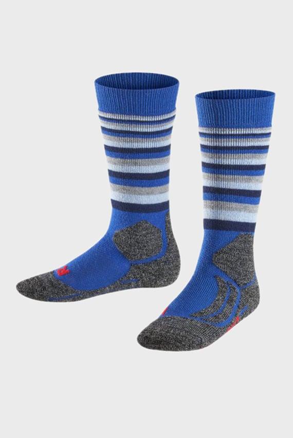Детские синие носки SK2 TREND