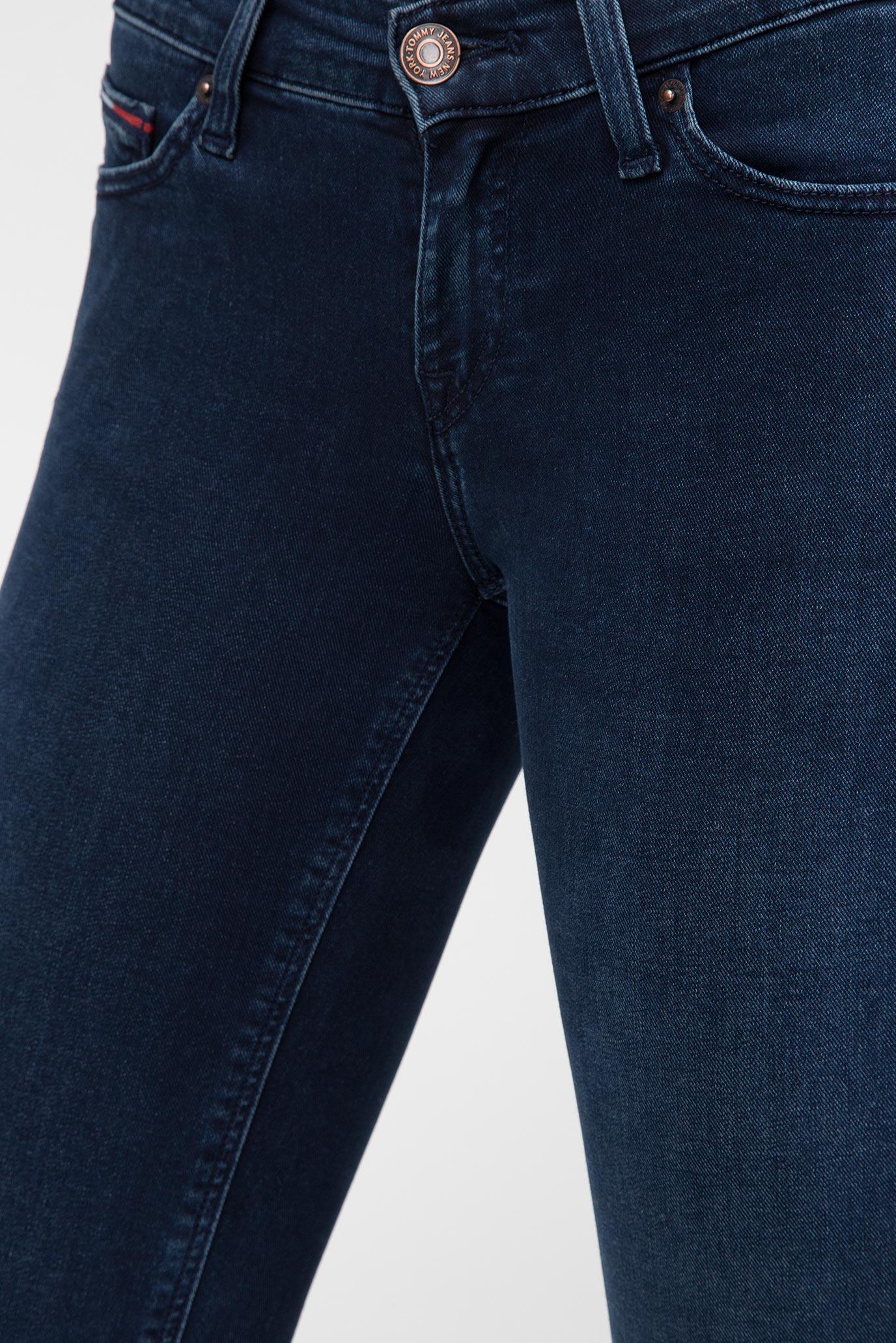 Купить Женские синие джинсы MID RISE SKINNY NORA Tommy Hilfiger Tommy Hilfiger DW0DW04739 – Киев, Украина. Цены в интернет магазине MD Fashion