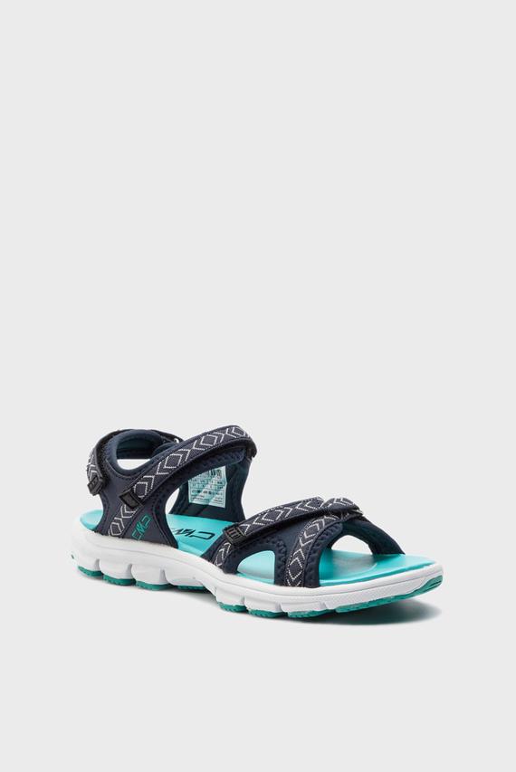 Женские синие сандалии ALMAAK WMN HIKING SANDAL