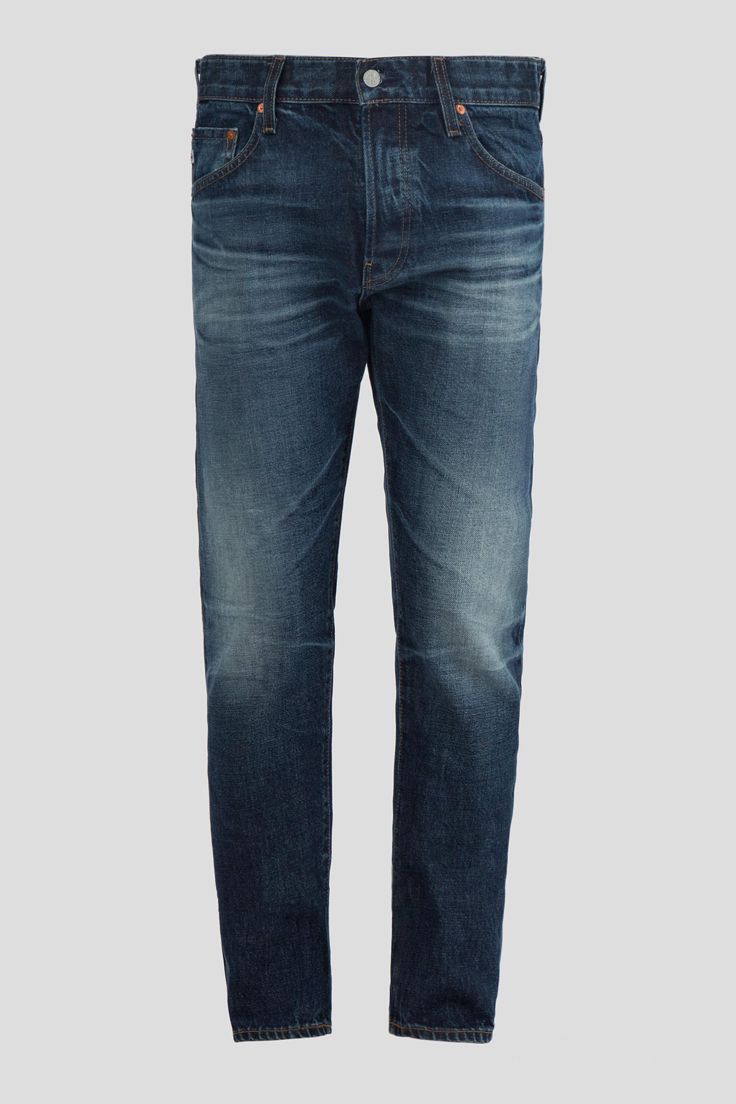 Купить Мужские синие джинсы The Tellis AG AG 1783GAU – Киев, Украина. Цены в интернет магазине MD Fashion