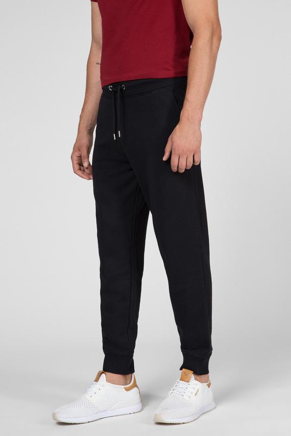 Мужские темно-синие спортивные брюки THE ORIGINAL