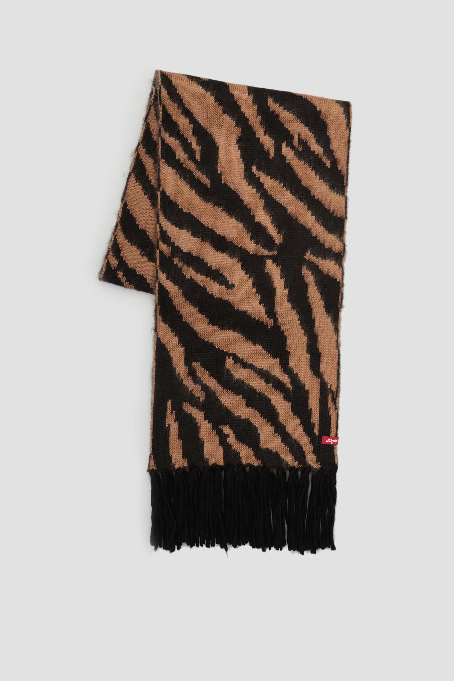 Жіночий шарф 1
