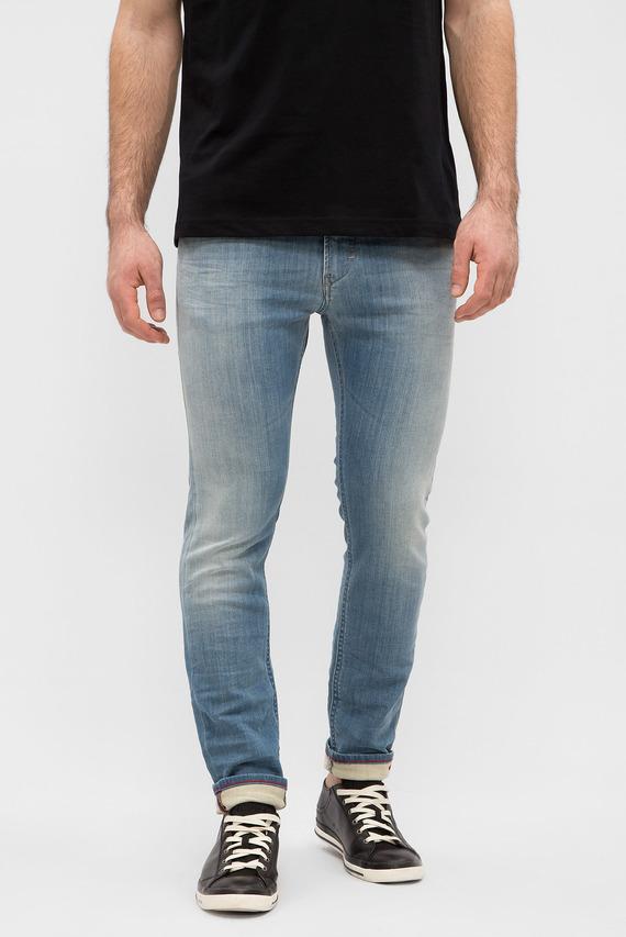 Мужские синие джинсы THOMMER-T