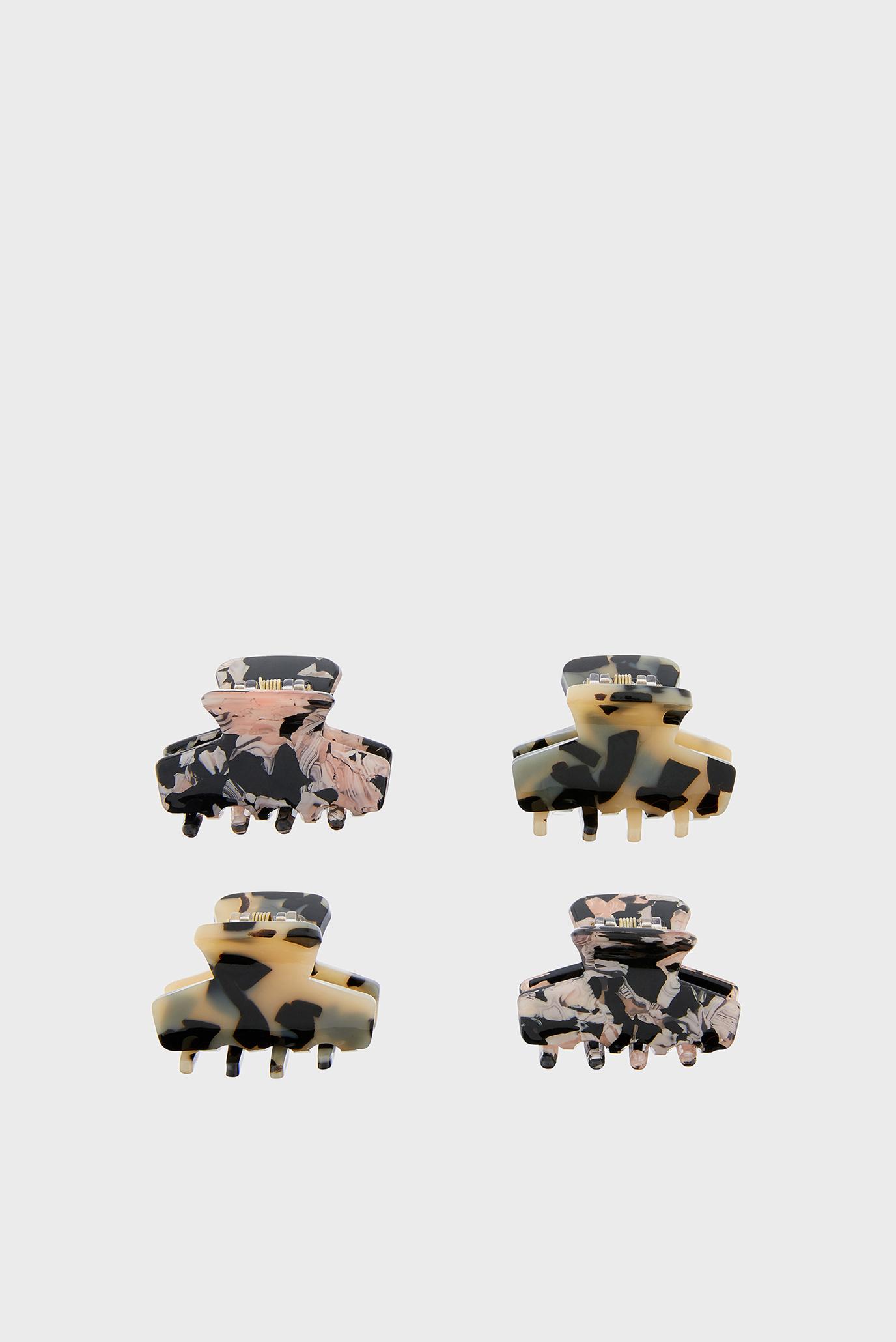 Жіночі шпильки (4 шт) 1