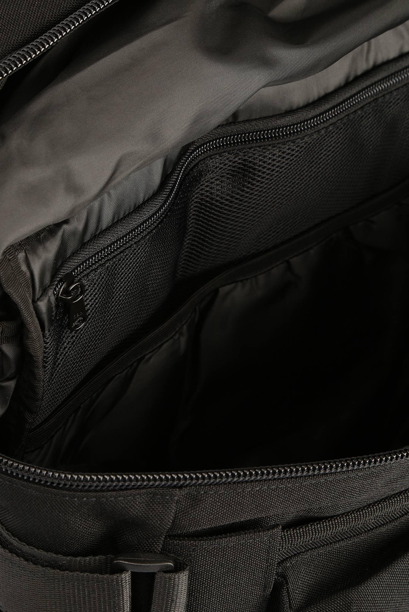 Купить Мужской черный рюкзак G-Star RAW G-Star RAW D07910,9606 – Киев, Украина. Цены в интернет магазине MD Fashion