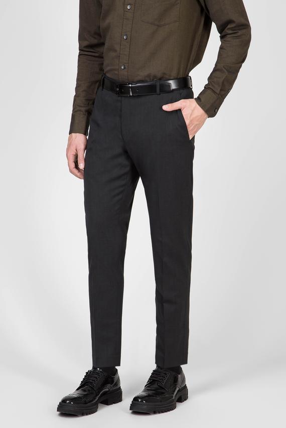 Мужские темно-серые брюки TRAVEL BATAVIA
