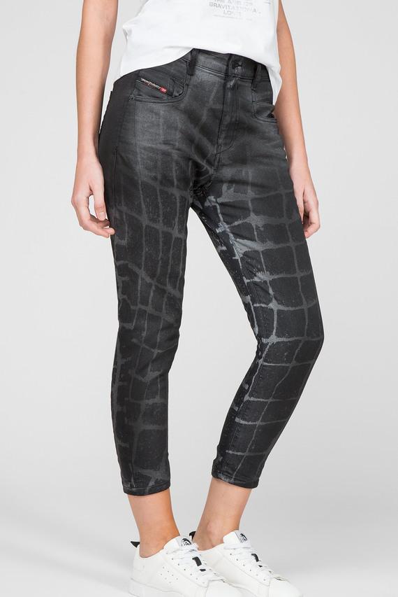 Женские темно-серые джинсы D-FAYZA-SP-NE