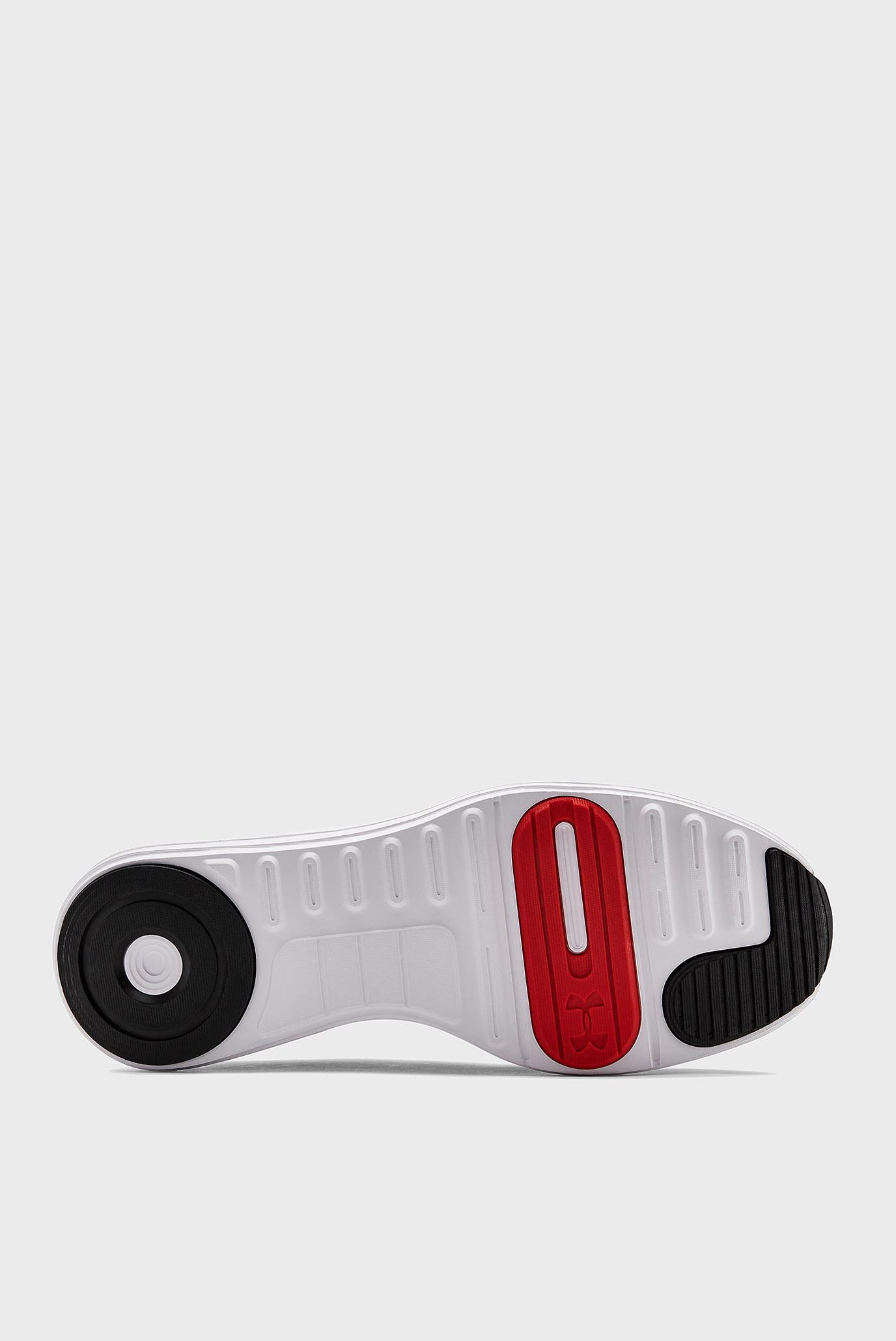 Купить Мужские красные кроссовки UA Surge Under Armour Under Armour 3020336-601 – Киев, Украина. Цены в интернет магазине MD Fashion