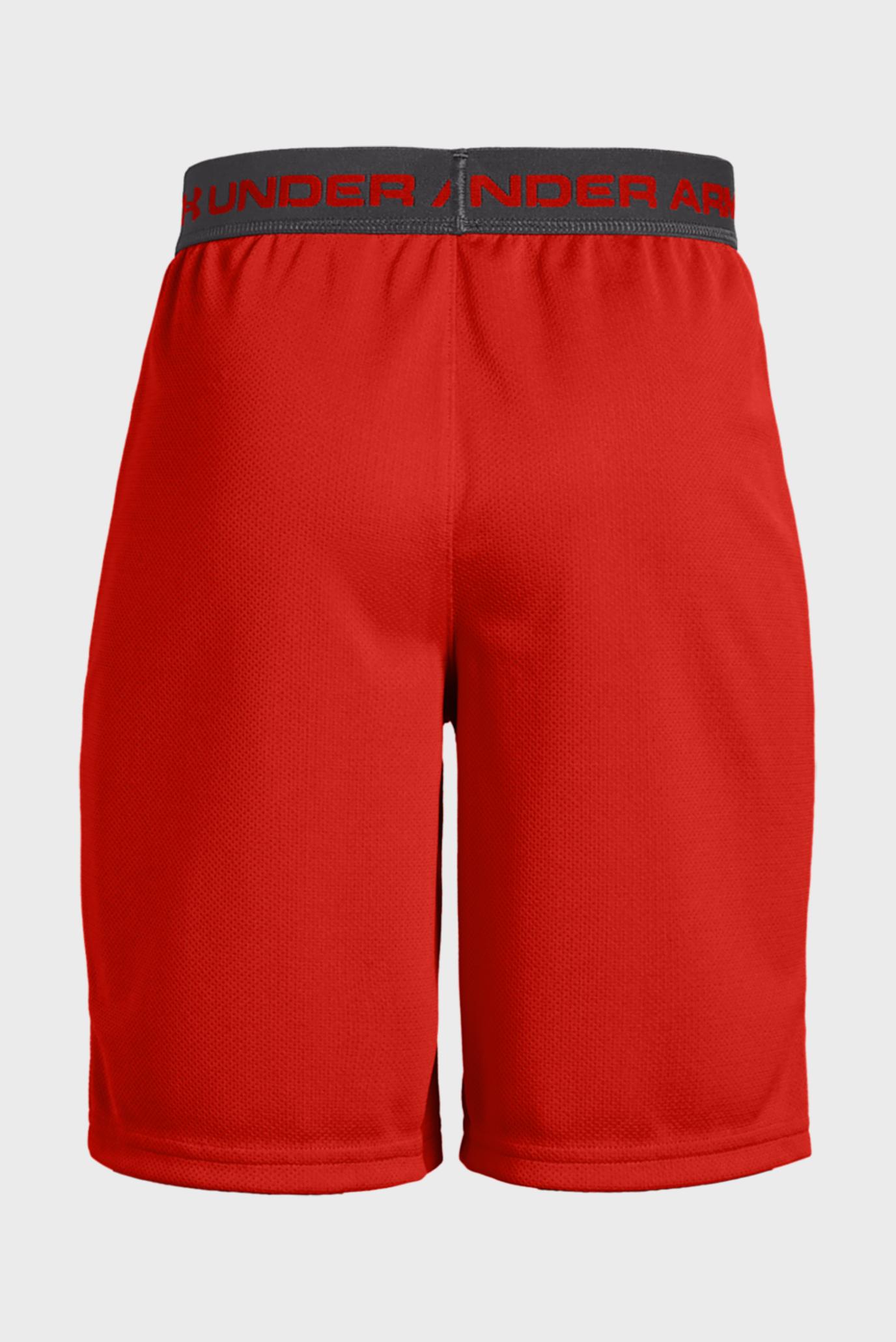 Купить Детские красные шорты Tech Prototype Short 2.0 Under Armour Under Armour 1309310-890 – Киев, Украина. Цены в интернет магазине MD Fashion