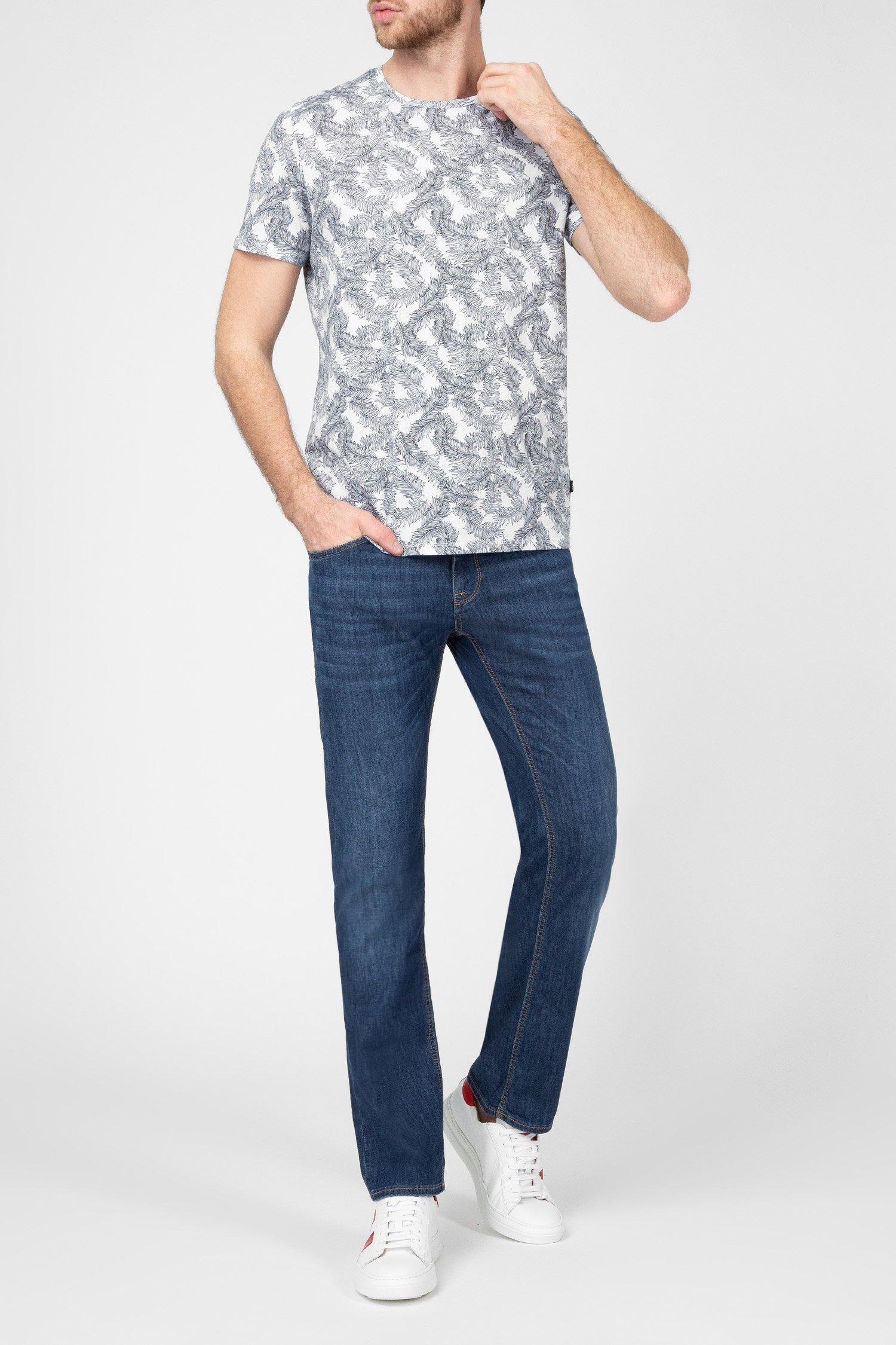 Купить Мужские синие джинсы ROY Joop Joop 30015471-422 – Киев, Украина. Цены в интернет магазине MD Fashion