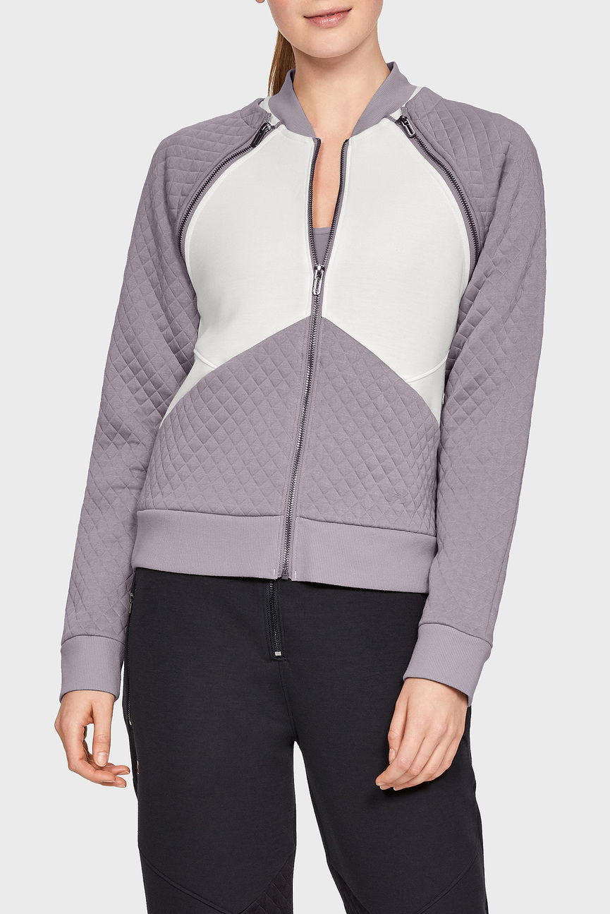 Женская серая куртка-трансформер UNSTOPPABLE MOVE LIGHT REACTOR