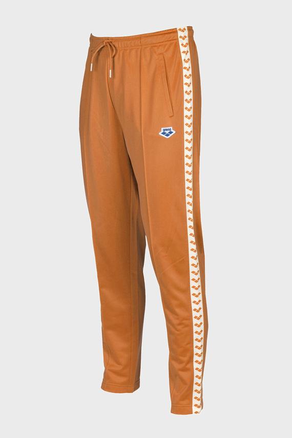 Мужские оранжевые спортивные брюки RELAX IV TEAM
