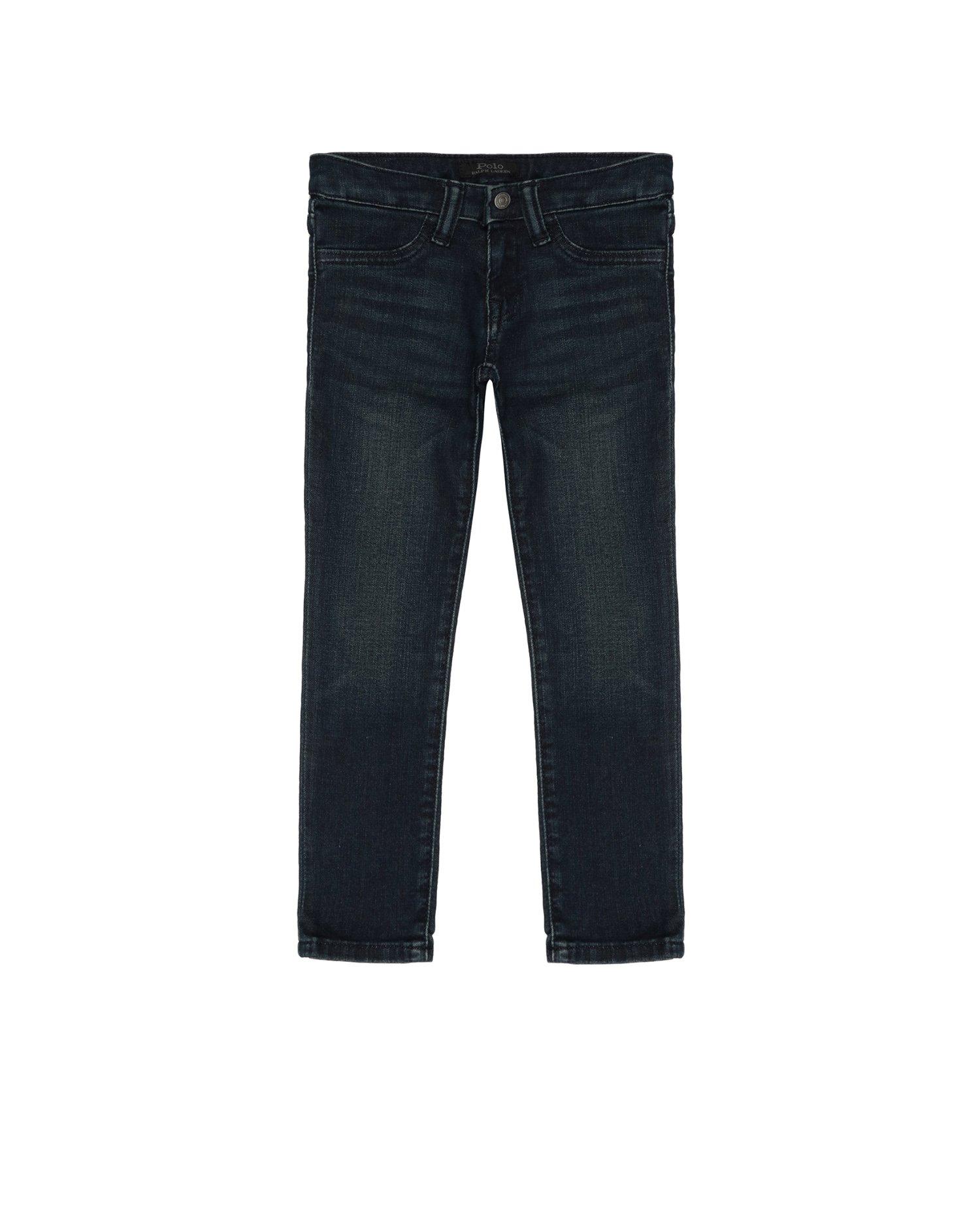 Дитячі сині джинси The Aubrie Legging 1