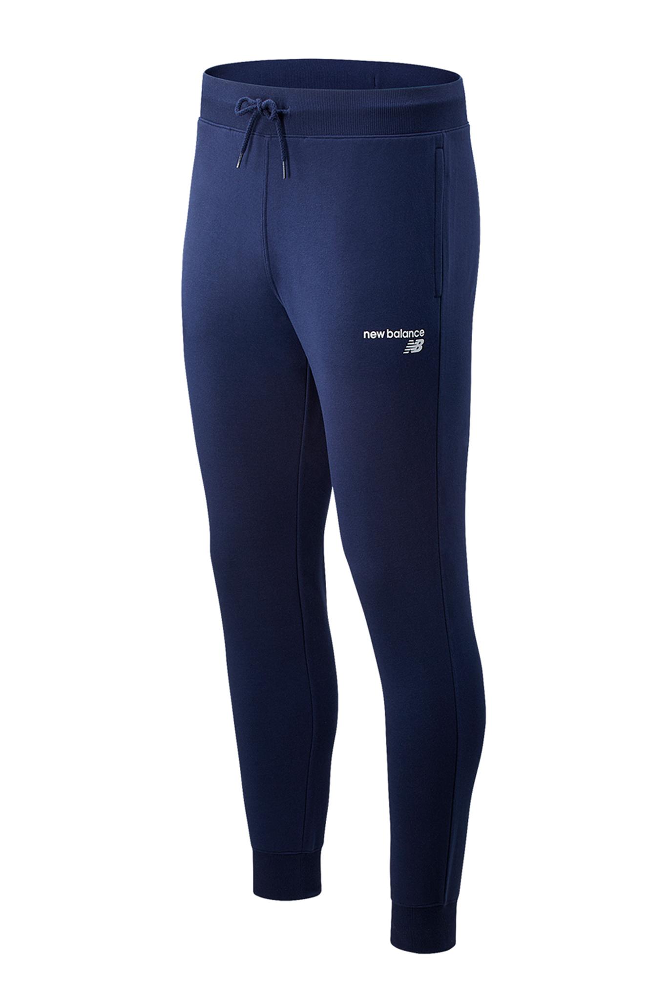 Мужские синие спортивные брюки NB Classic CF 1