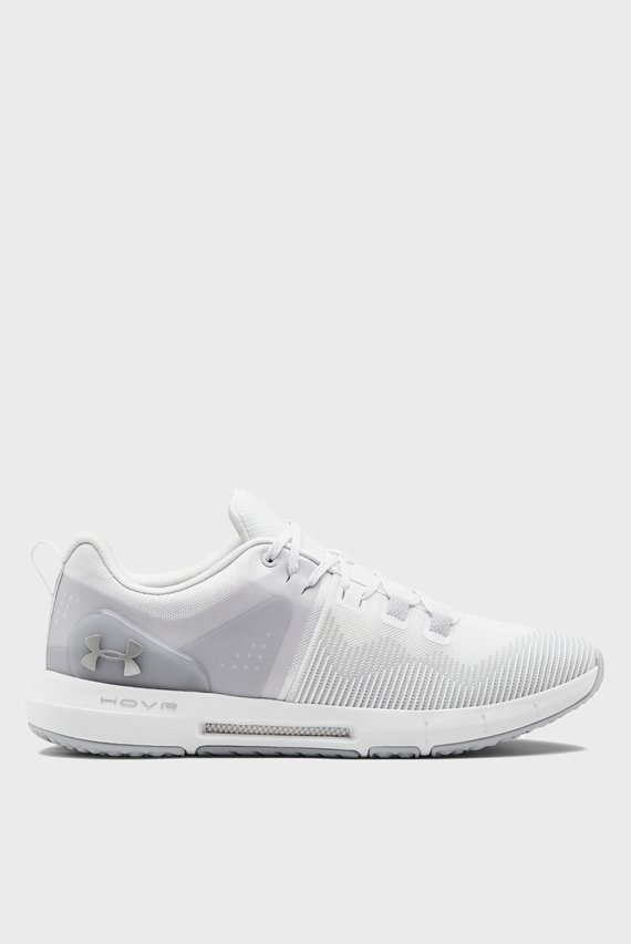 Мужские белые кроссовки UA HOVR Rise