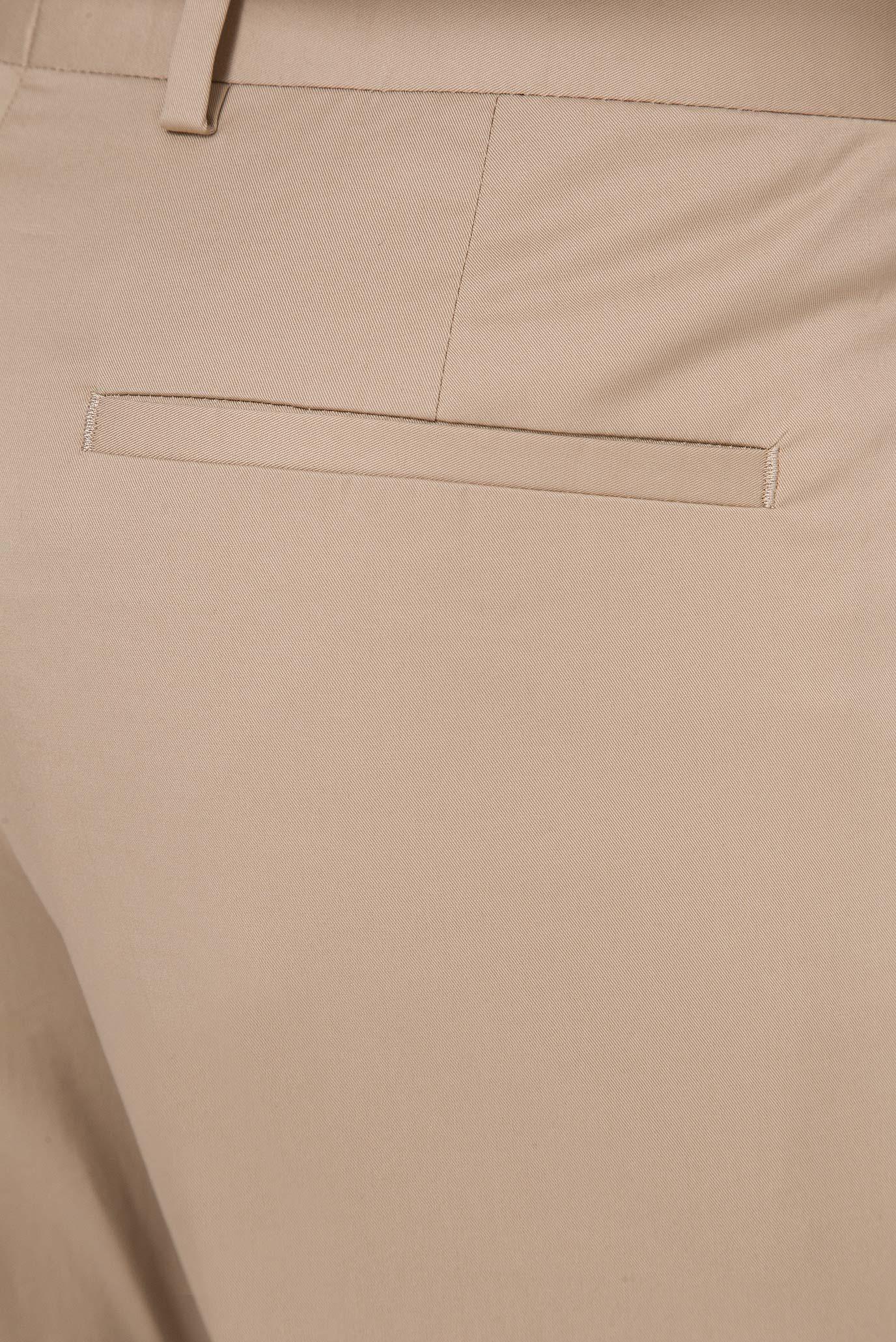 Купить Мужские бежевые чиносы FINE SUMMER COTTON TWILL PANT Calvin Klein Calvin Klein K10K103450 – Киев, Украина. Цены в интернет магазине MD Fashion