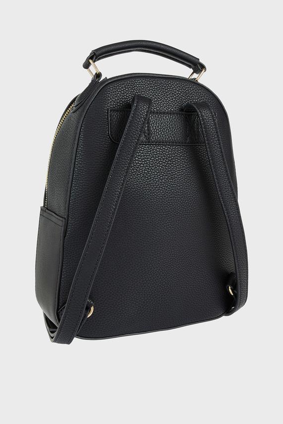 Женский черный рюкзак TOMMIE MIDI DOME BAC