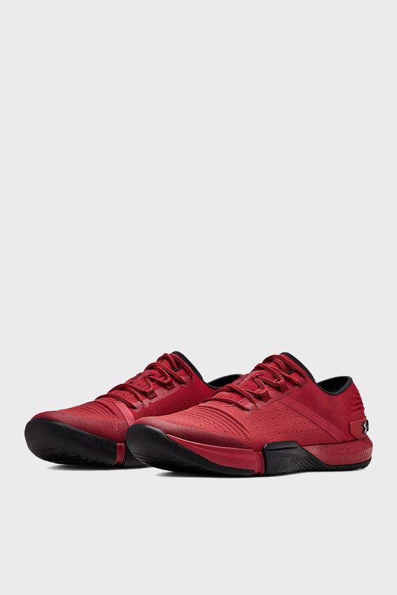 Мужские красные кроссовки UA Speedform Feel
