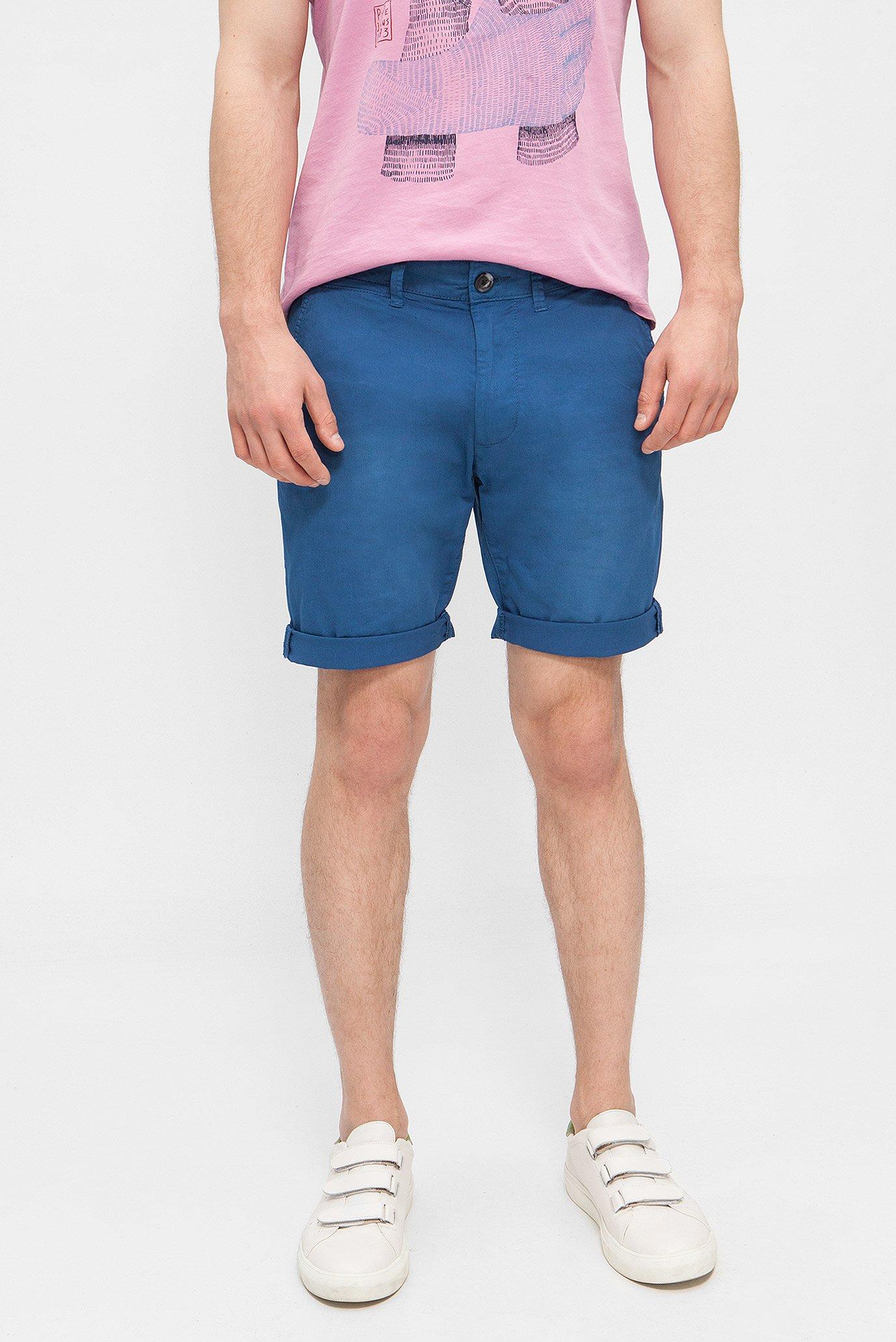 02434817c3a Купить Мужские синие шорты QUEEN SHORT Pepe Jeans Pepe Jeans PM800227C75 –  Киев