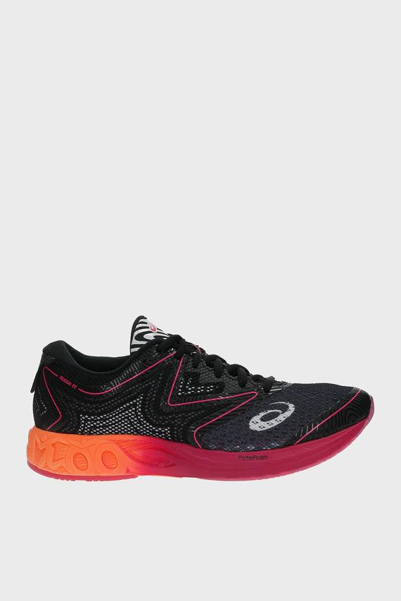 Женские черные кроссовки NOOSA FF