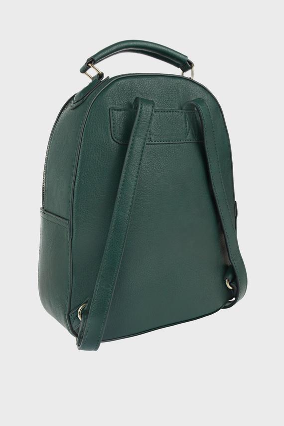 Женский зеленый рюкзак TOMMIE MIDI DOME BAC