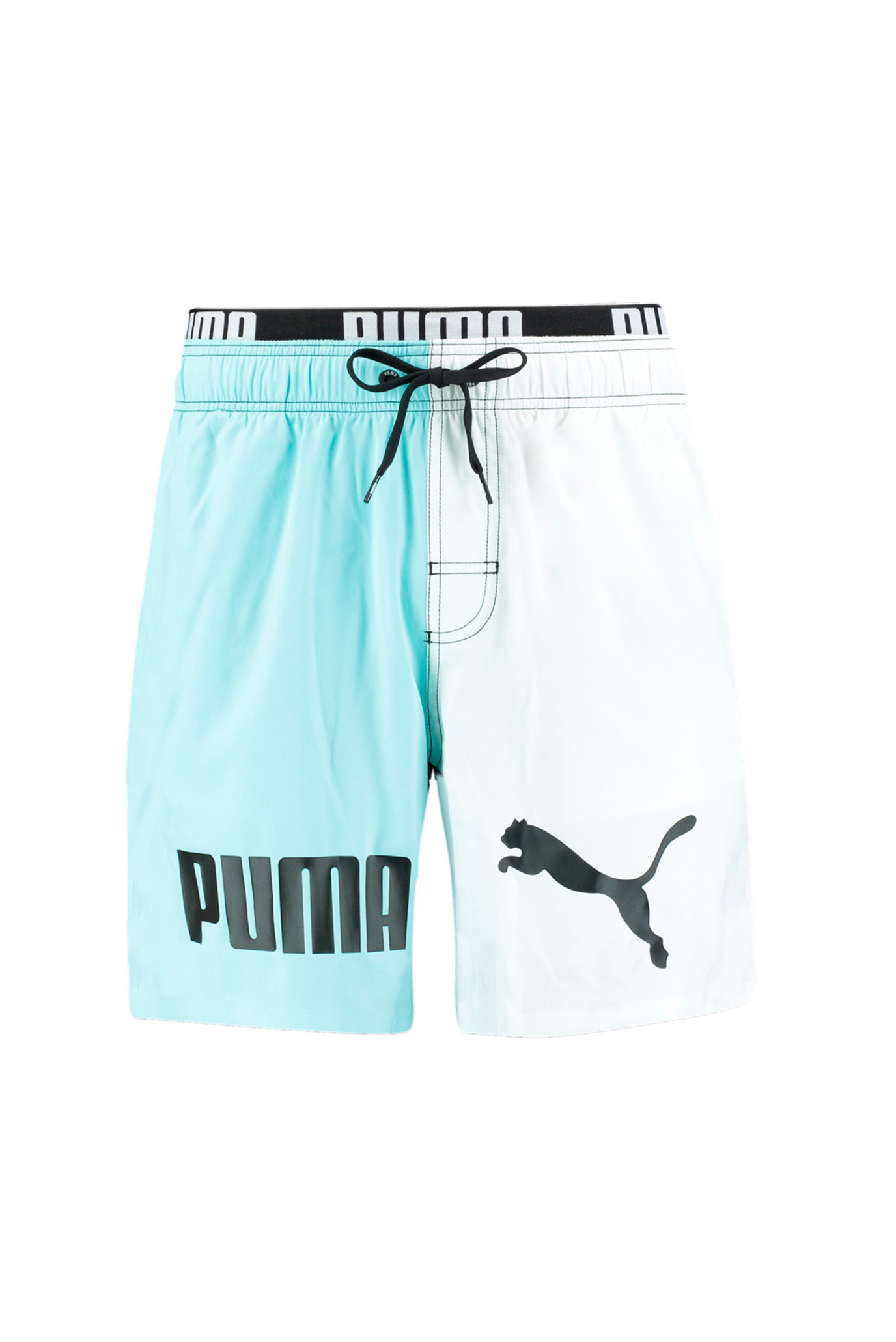 Шорты для плавания Swim Men's Colour Block Mid Shorts 1