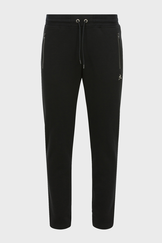 Мужские черные спортивные брюки TECH PANT N1