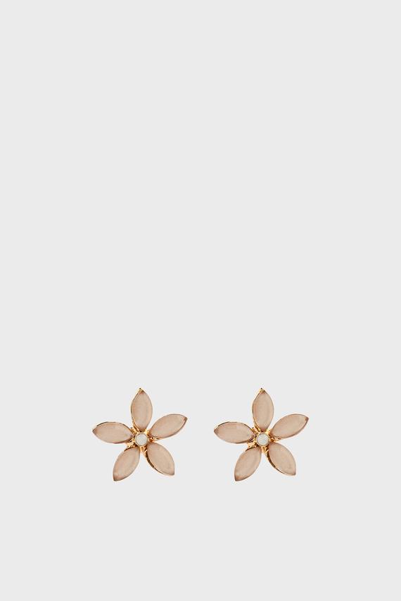 Женские серьги PRETTY FLOWER
