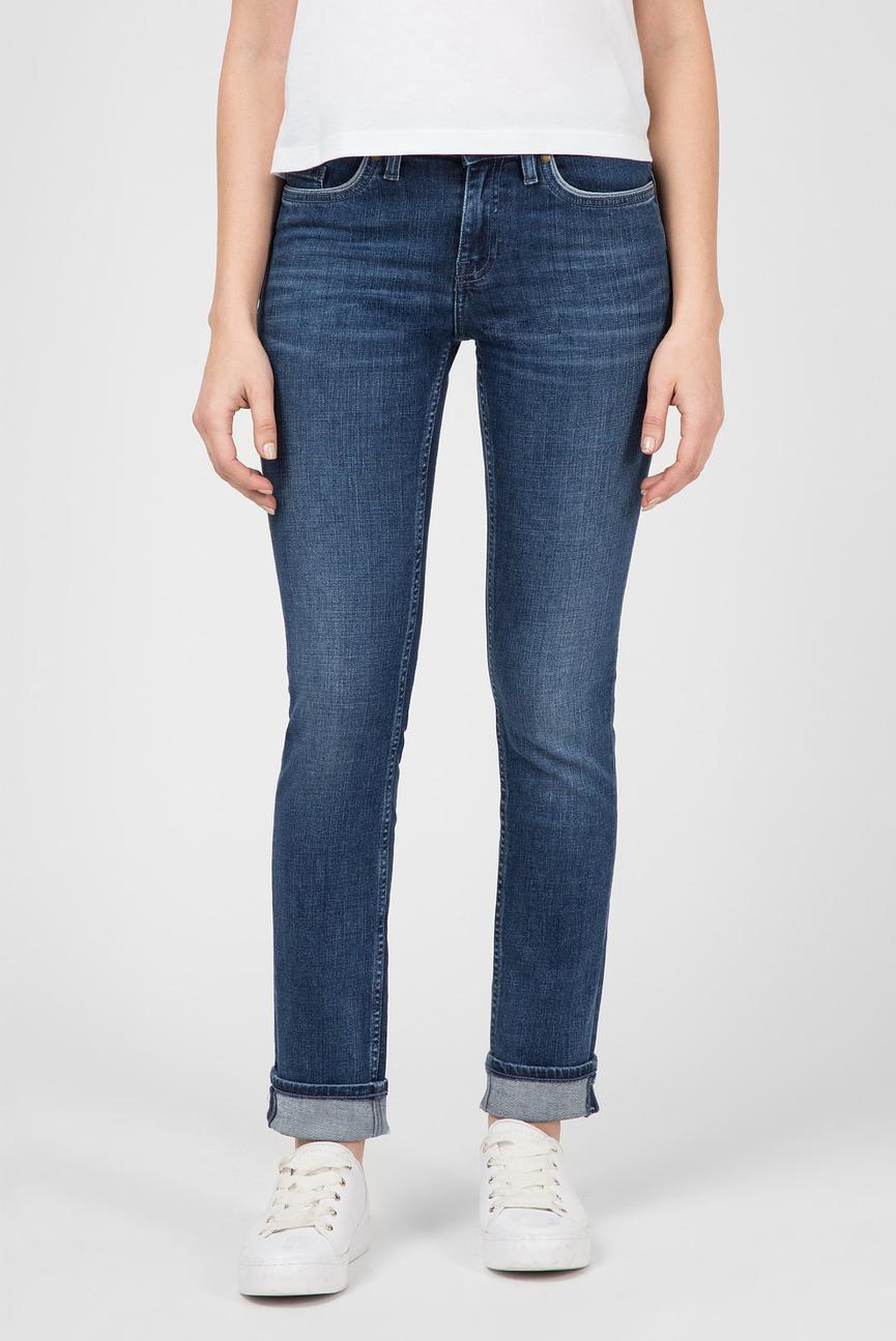 Женские синие джинсы ROME
