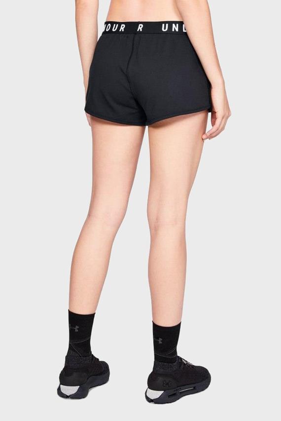 Женские черные шорты UA Favorite