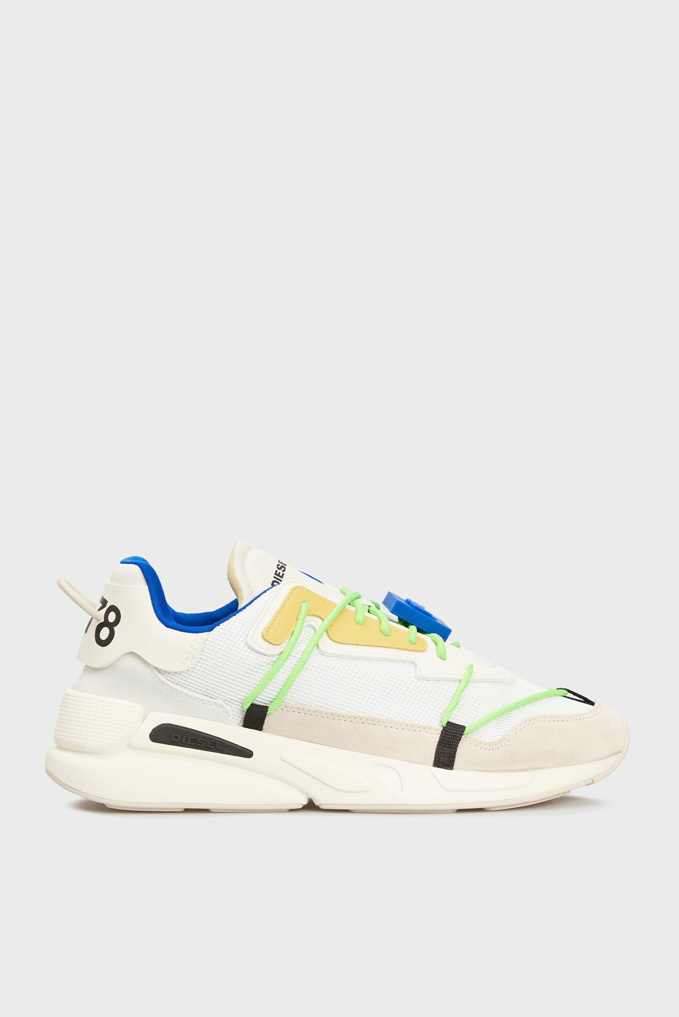 Чоловічі білі кросівки SERENDIPITY 1