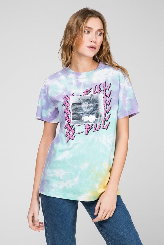 Женская футболка T-DARIA-M