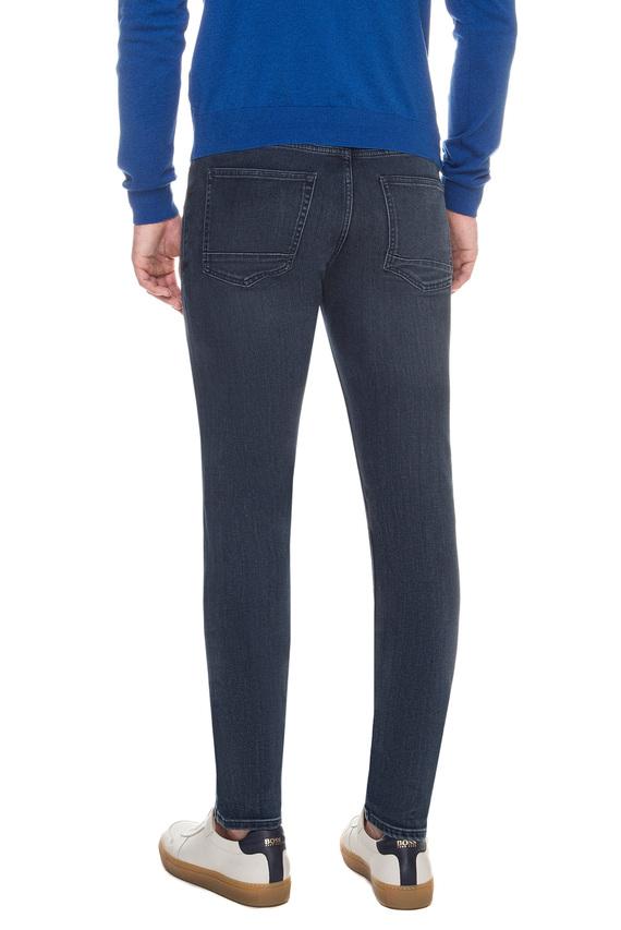 Мужские темно-синие джинсы 020 DELEWARE