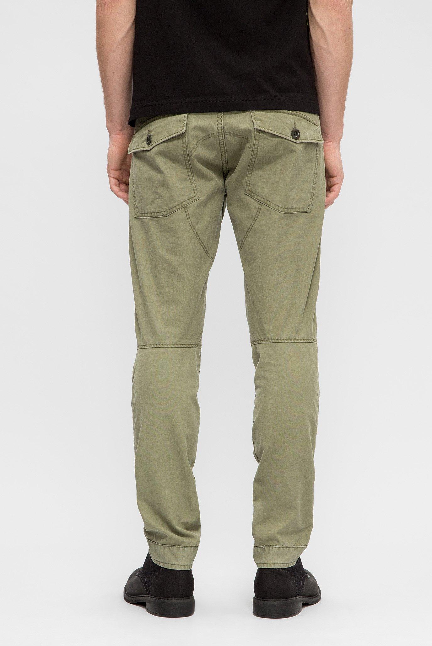 922445f1 Купить Мужские зеленые брюки 3d tapered G-Star RAW G-Star RAW D07357,9471 –  Киев, Украина. Цены в интернет магазине ...