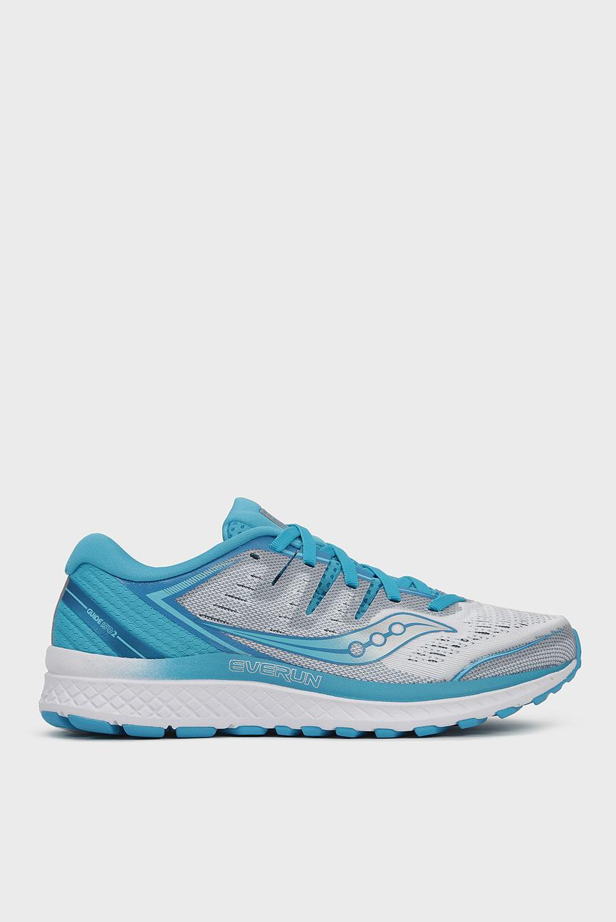 Женские голубые кроссовки GUIDE ISO 2