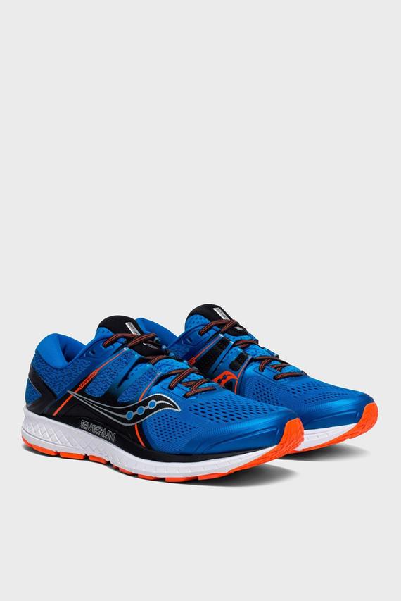 Мужские синие кроссовки OMNI ISO