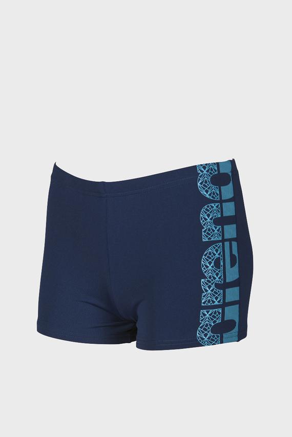 Детские синие плавки B EQUILIBRIUM JR SHORT