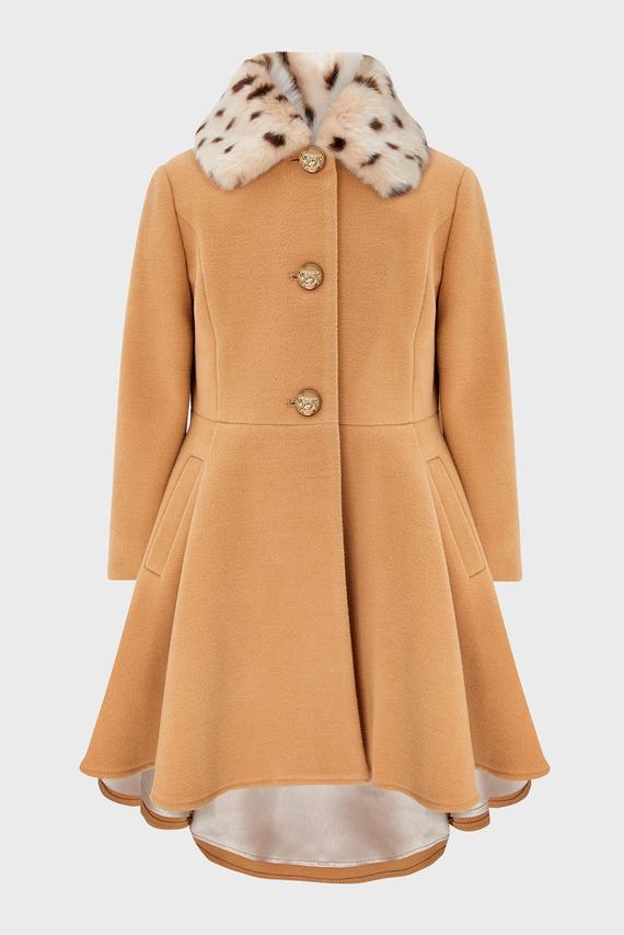 Пальто/Harriet Coat