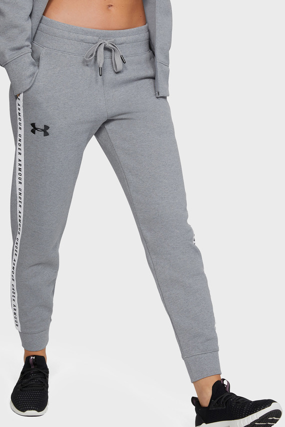 Женские серые спортивные брюки ORIGINATORS FLEECE JOGGER