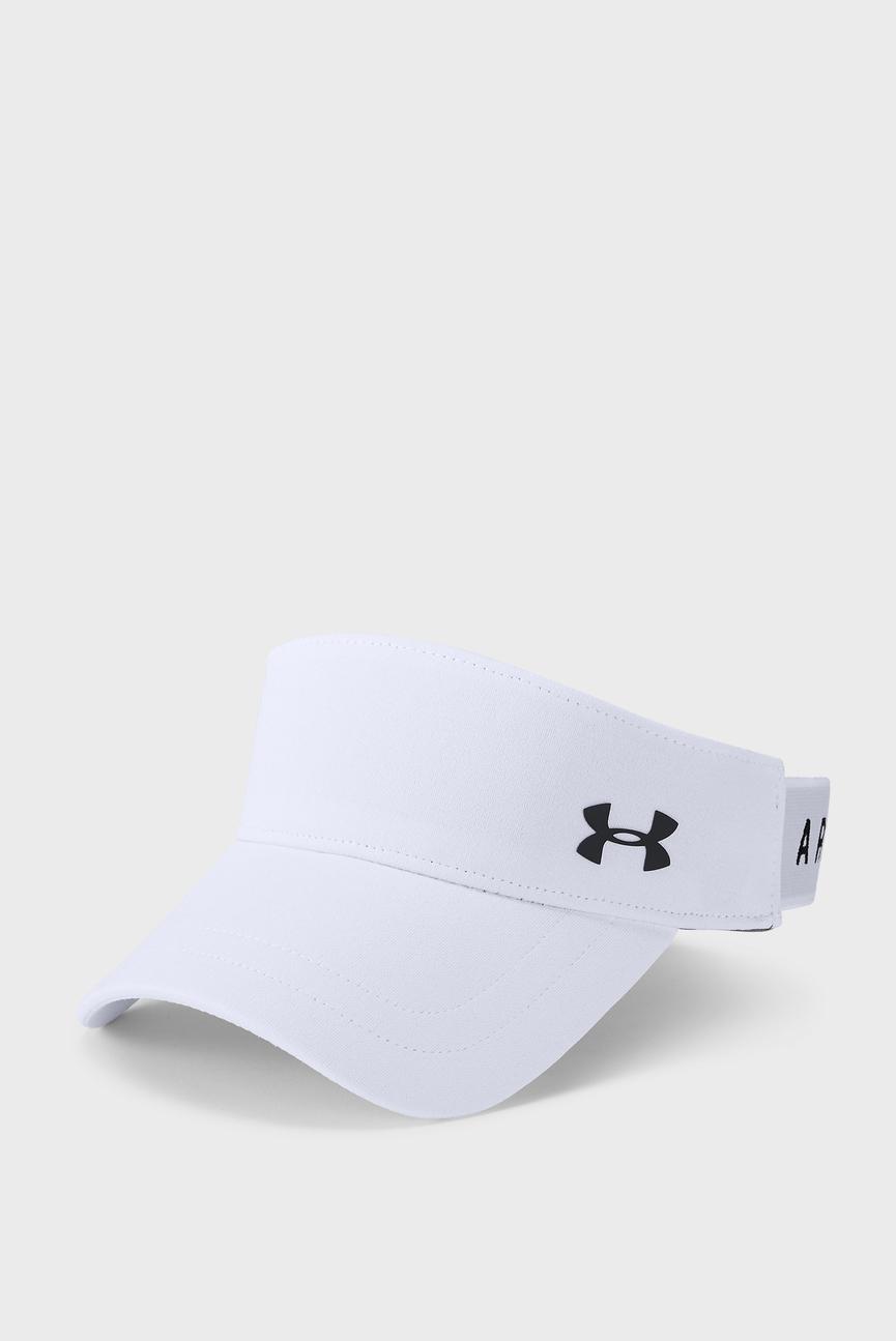 Женская белая кепка Renegade Visor