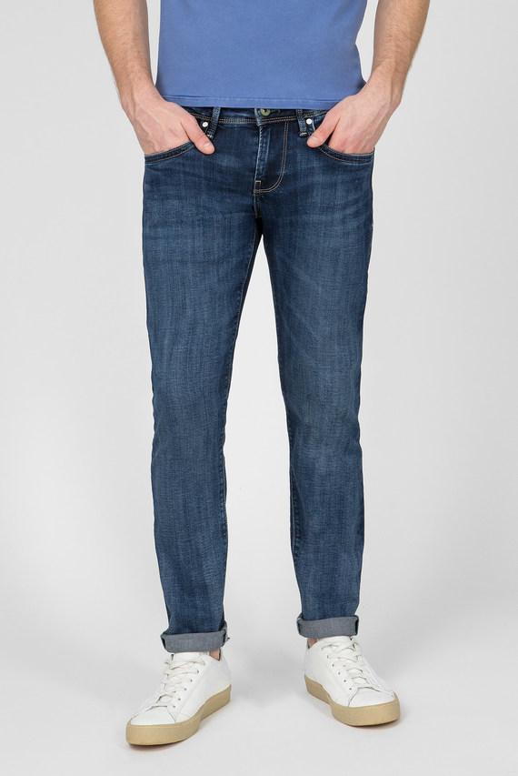 Мужские синие джинсы Hatch
