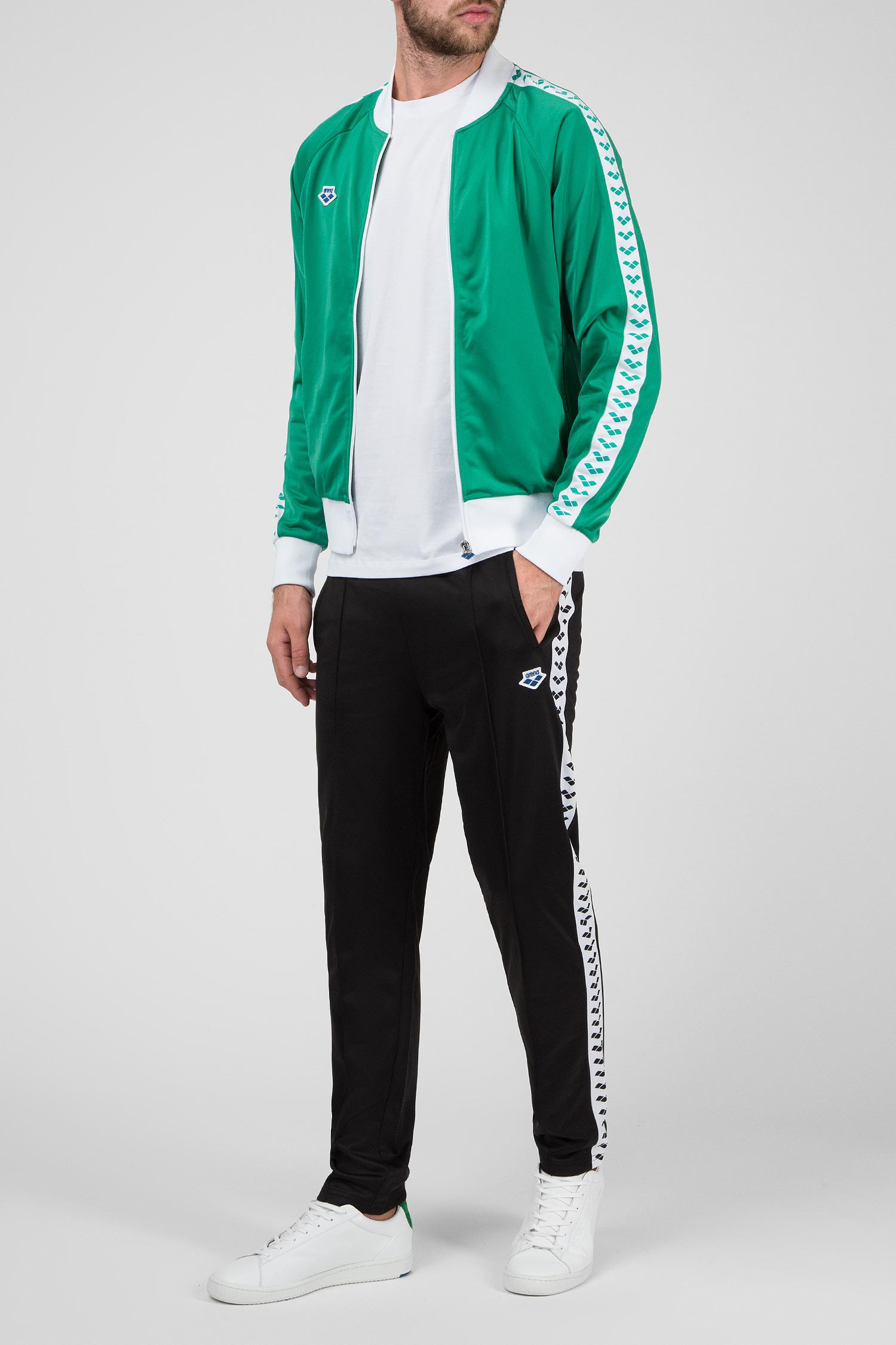 Купить Мужская зеленая кофта Arena Arena 001229-631 – Киев, Украина. Цены в интернет магазине MD Fashion